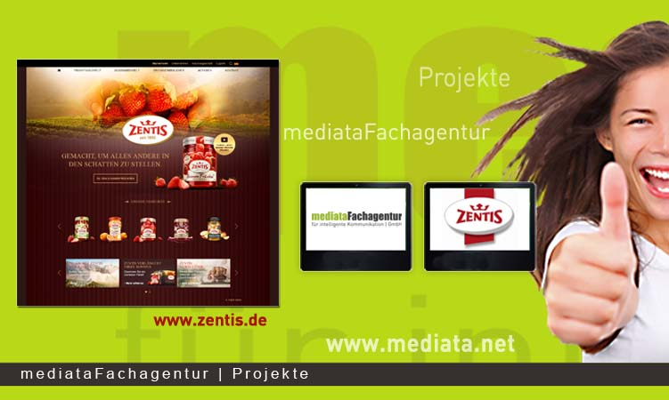 NEWS Zentis Rebrush